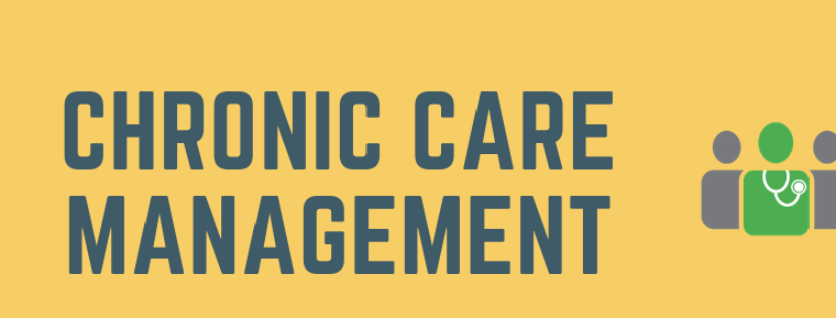 Infographic : Chronic Care Management